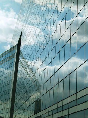workspaces: Reflejo del cielo