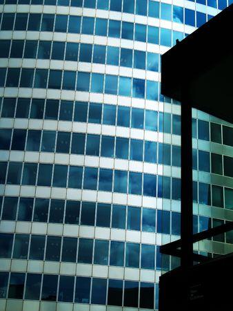 workspaces: Reflexi�n del cielo