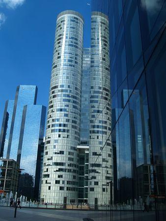 workspaces: Edificios de oficinas
