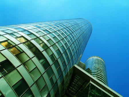 workspaces: Edificio de cristal
