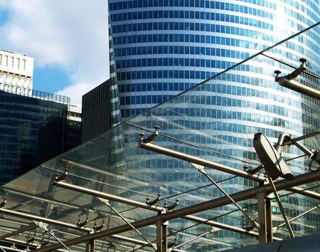 workspaces: Edificio de oficinas