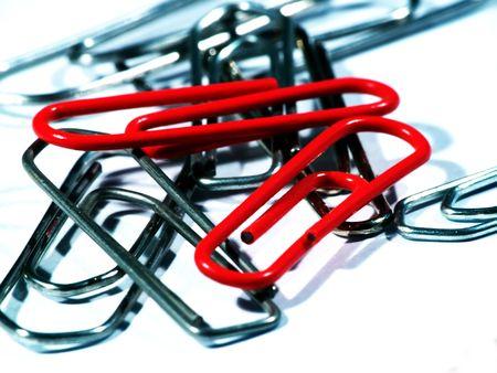 workspaces: Cerca de unos clips