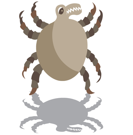 a prototype of A mite