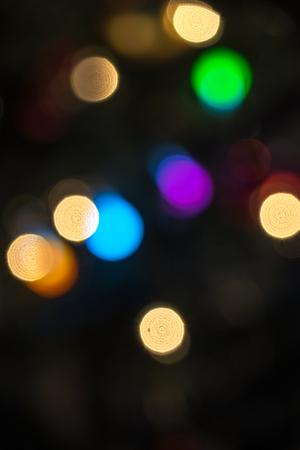 brighten: Happy lights to brighten up the dark days of winter, or bring fun to long summer nights.