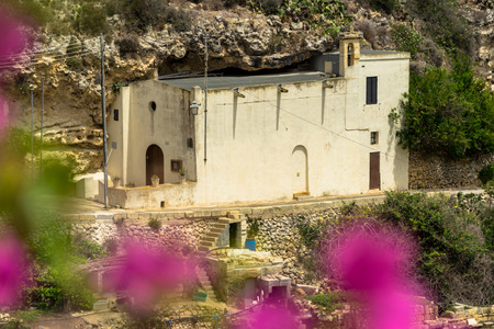 unmatched: This fertile valley is one of the most picturesque in Gozo with unmatched scenery.