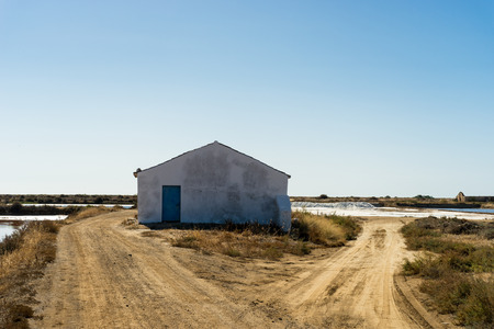 birdwatcher: This is one of the best preserved salt-pan complexes in Portugal and it is also of great interest for the visiting birdwatcher.