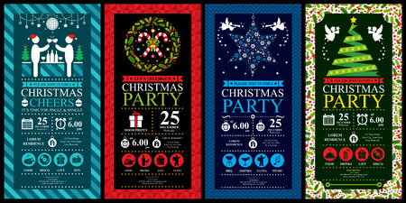 Christmas Party Invitation Images Pictures Royalty Free – Christmas Party Invitation Card