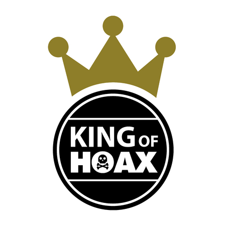 hoax icon