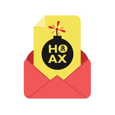 hoax: hoax email
