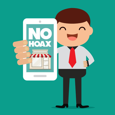 hoax online shop