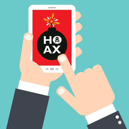 Hoax icon