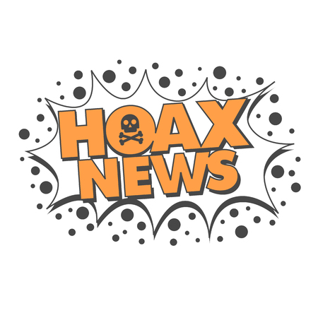 hoax news icon