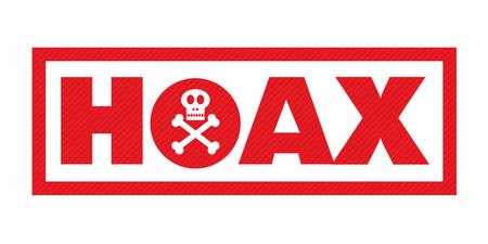hoax logo