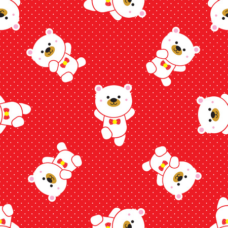 freeze: polar bear wallpaper
