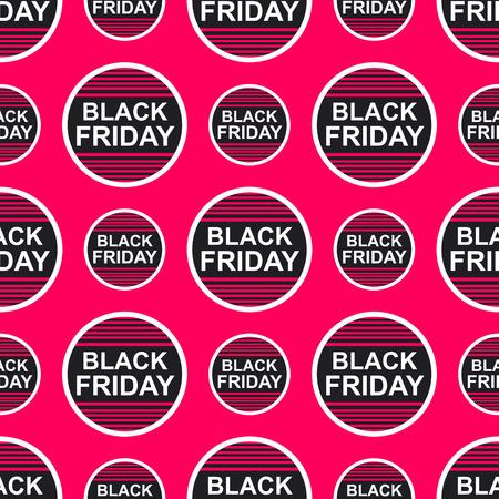 discount banner: Black friday wallpaper