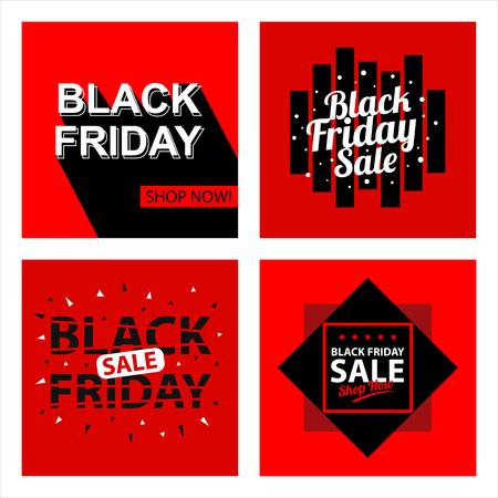 grand sale sticker: Black Friday sale