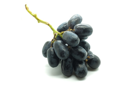ripe: Ripe grapes