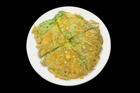 pennata: Acacia pennata fried egg with climbing wattle