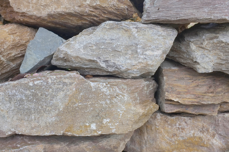 stacked stone: Stacked stone