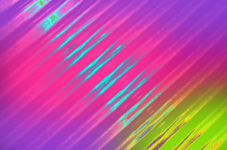 Colourful blur zinc industrial texture background .