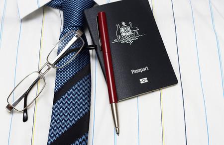 business travel: australian business travel