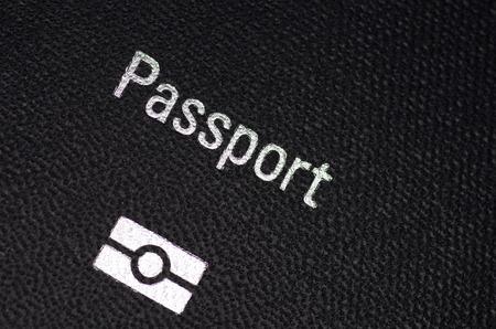 australian passport Stock Photo
