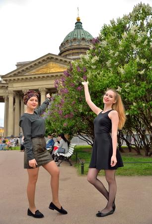 Kazan girls