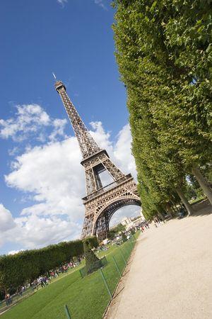 Eiifel tower