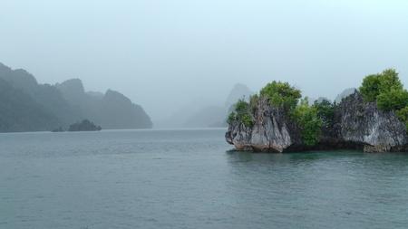 Raja Ampat Islands, Papua, Indonesia Stock Photo
