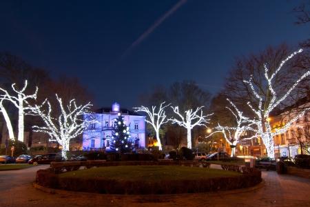 bruxelles: Christmas in Brussels