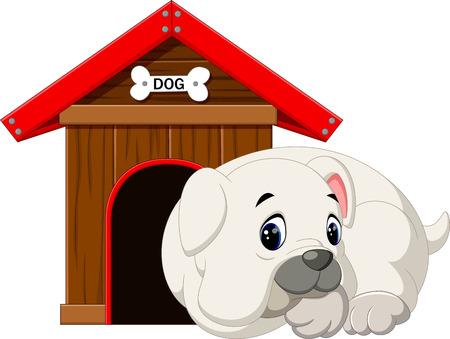 drool: Pit Bull Dog Illustration