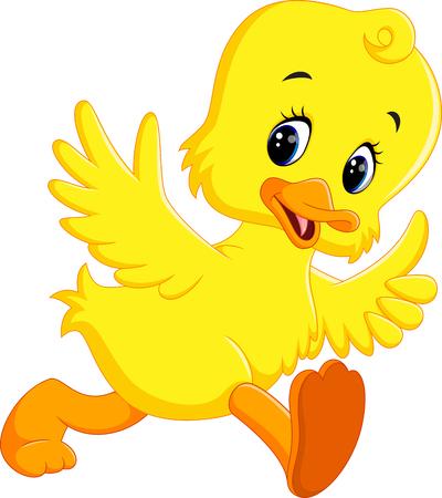 bande dessinée drôle de canard
