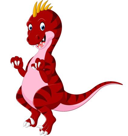 carboniferous: Velociraptor dinosaur