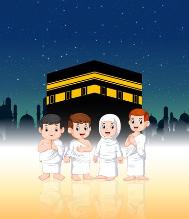 Unduh 930  Gambar Animasi Kartun Kabah HD Free Downloads