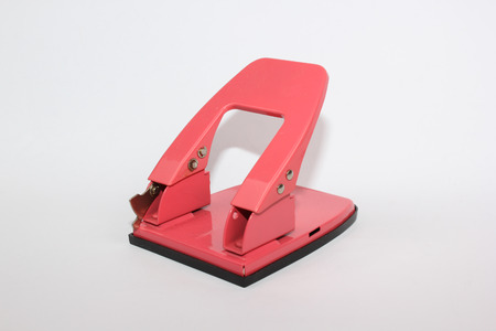 paper punch: The hole punch paper or perforator