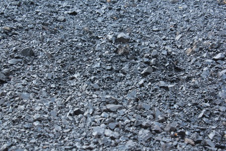 under ground: Expanse of coal the ground which under standar quality