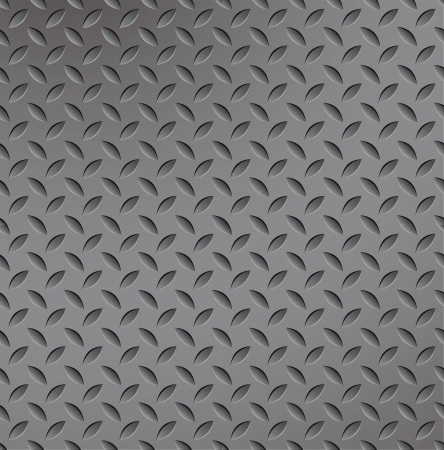 pavimento lucido: Metal texture astratta senza soluzione di continuit�. Modello in titanio. Illustrazione metallico.