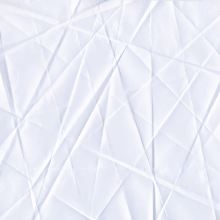 space rubbish: Paper crumpled seamless texture vector office background.