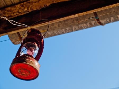 scintillating: Lamp