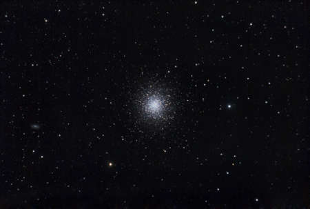 globular: M13 Hercules Globular cluster