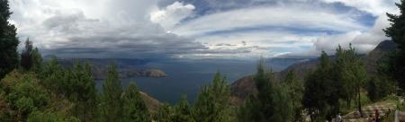 taman: Taman Simalem Resort Indonesia