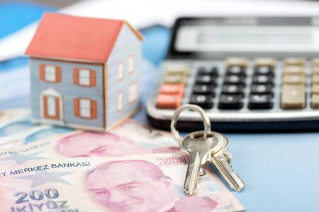 The concept of home ownership and Turkish Liras