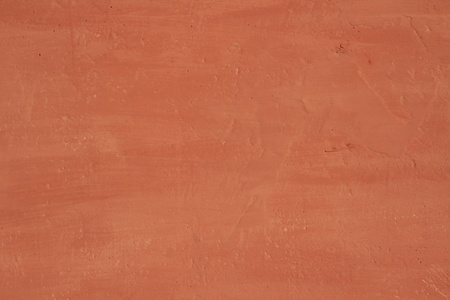 Red Stucco  photo
