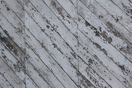 Wooden old wall  photo