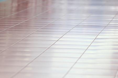 wall tiles: Tile floor