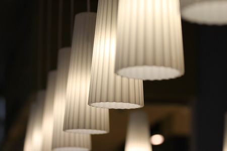 lamp shade: Ceiling Lights