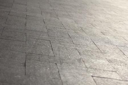 Paving slabs, background  Stock Photo