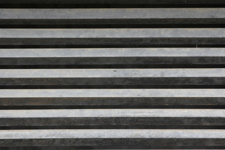 striping: The ventilation lattice, background