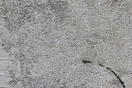 The texture of the concrete photo