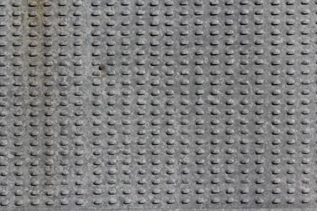 non uniform: Texture of metal surfaces